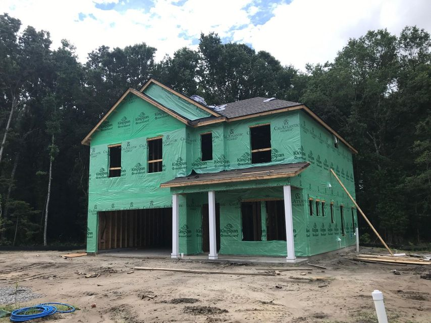 Charleston Real Estate West Ashley New Construction Page 2