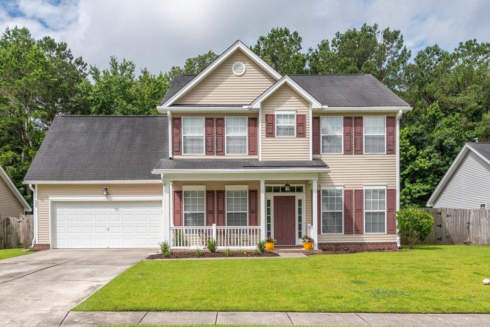 596 Hainsworth Drive Charleston, SC 29414