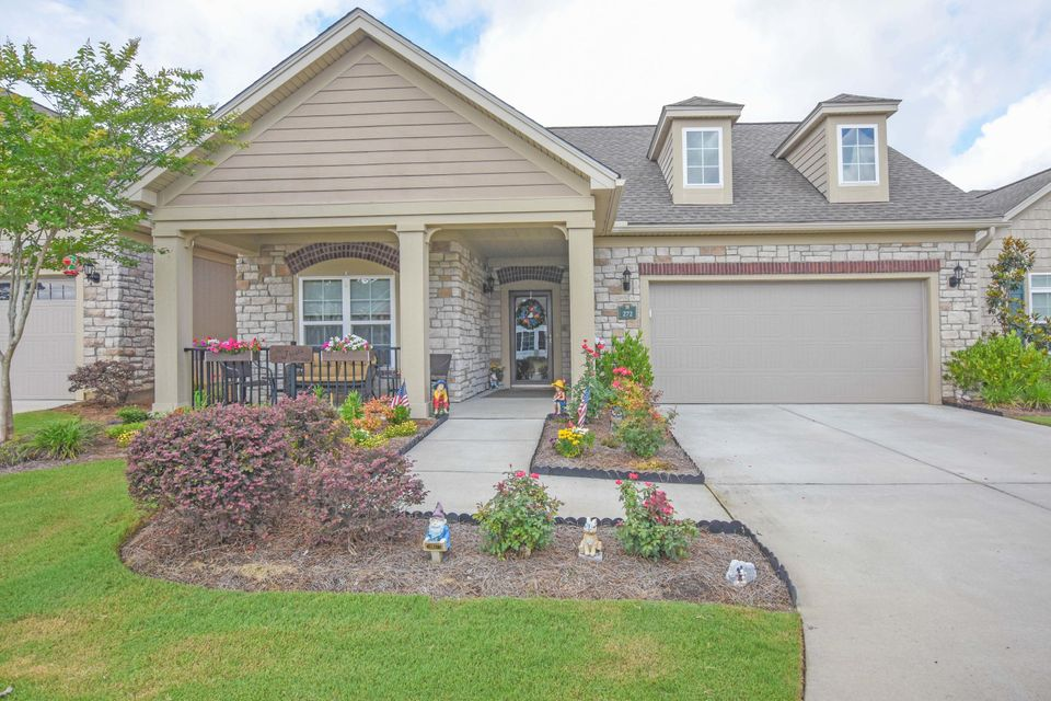 272 Village Stone Circle Summerville, SC 29486