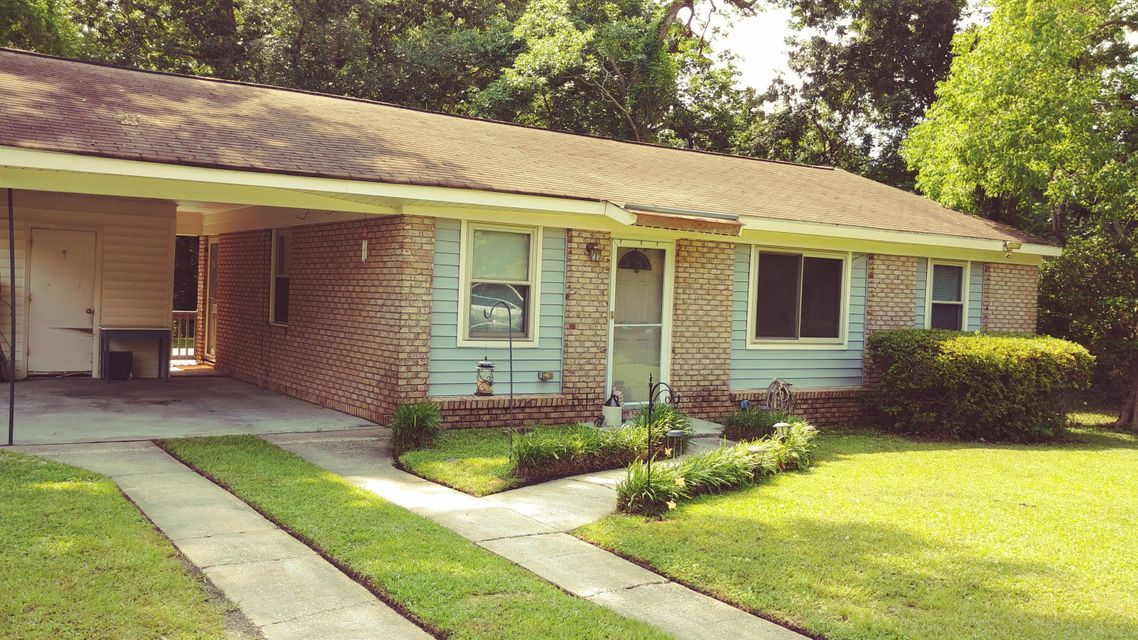 2093 Green Park Avenue Charleston, SC 29414