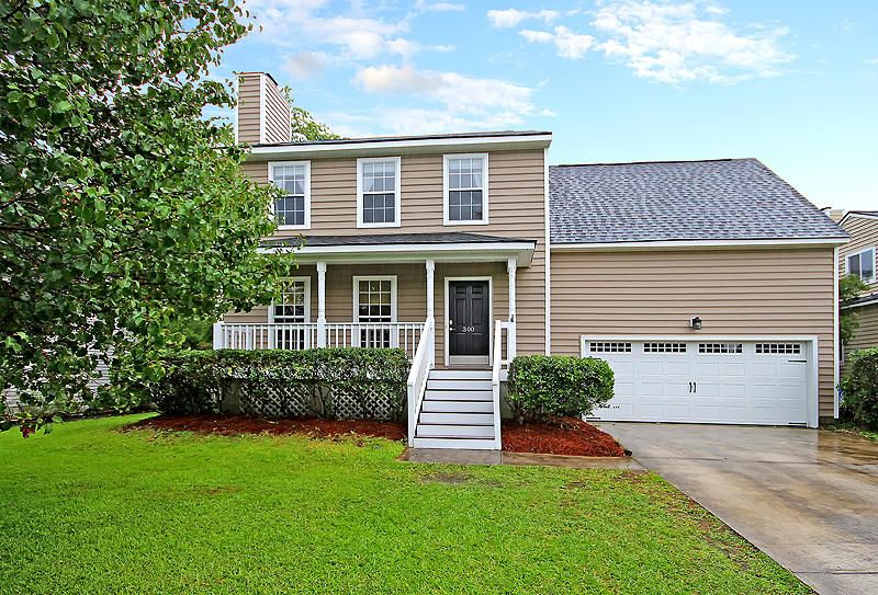300 Wild Horse Lane Mount Pleasant, SC 29464