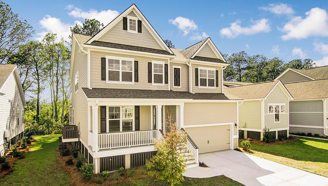 1481 Fort Palmetto Circle Mount Pleasant, SC 29466