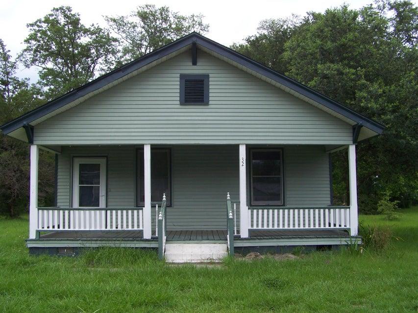 32 W Pine Street Varnville, SC 29944