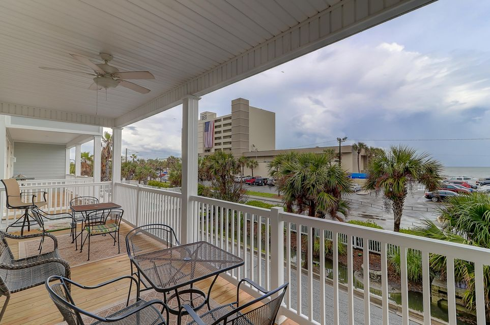 Pavilion Watch Homes For Sale - 106 Arctic, Folly Beach, SC - 34