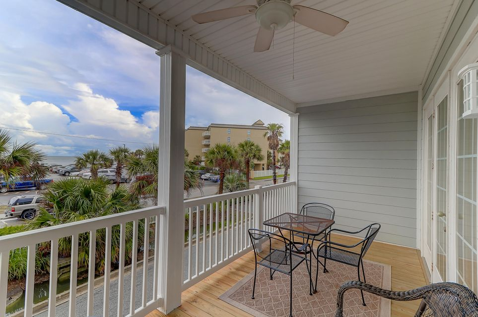Pavilion Watch Homes For Sale - 106 Arctic, Folly Beach, SC - 29