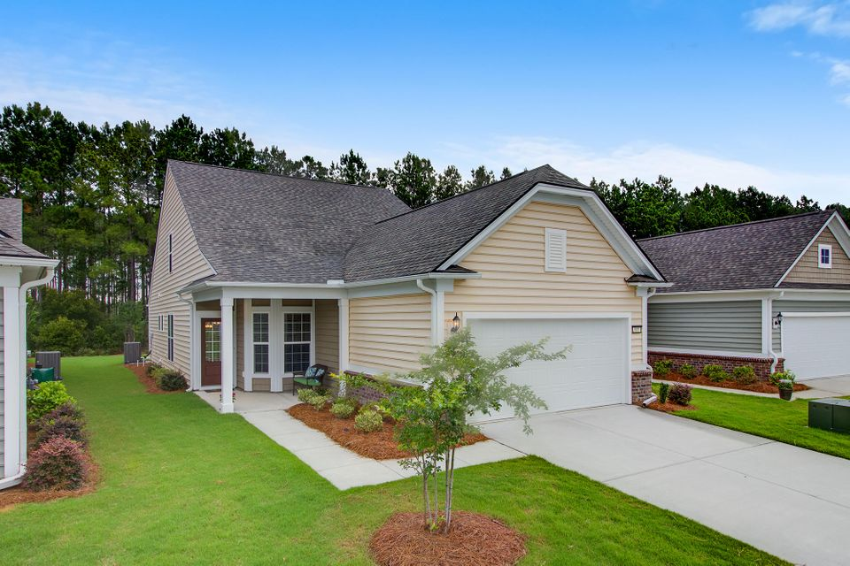 515 Eastern Isle Avenue Summerville, SC 29486