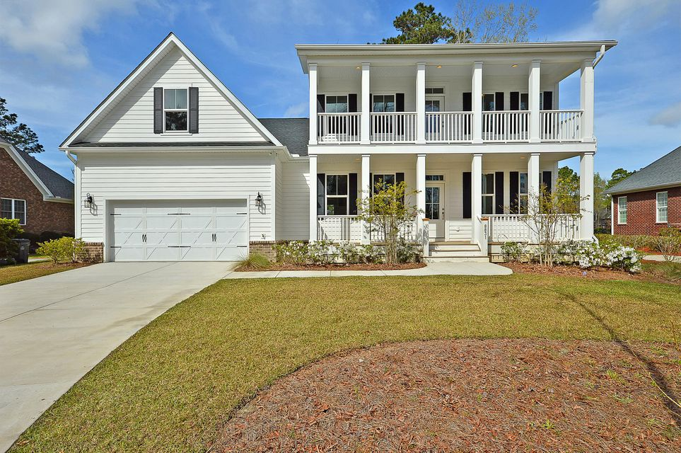 8831 E Fairway Woods Drive North Charleston, SC 29420