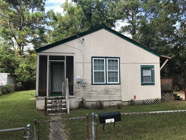 4004 Gary Drive North Charleston, SC 29405