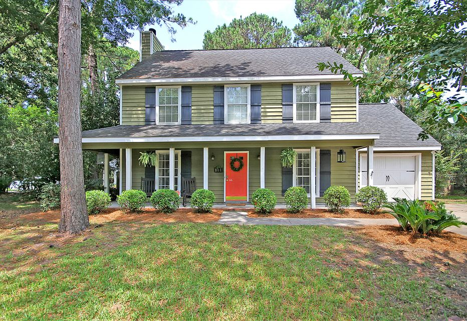 2016 Harrietta Court Mount Pleasant, SC 29464
