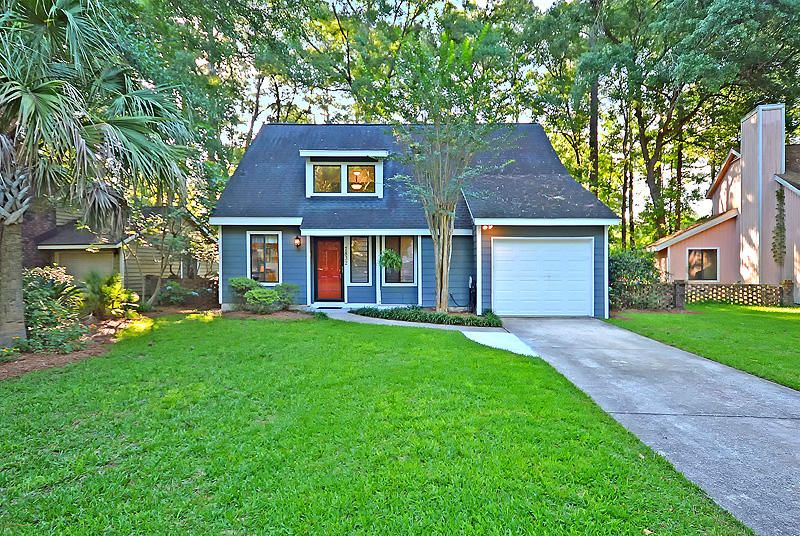7832  Racquet Road North Charleston, SC 29418