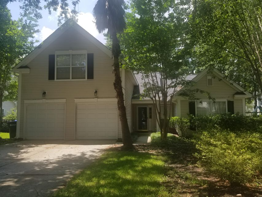 623 Robyns Glen Drive Mount Pleasant, SC 29464