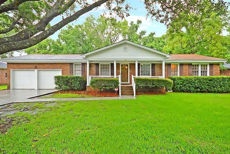 2214 N Dallerton Circle Charleston, SC 29414