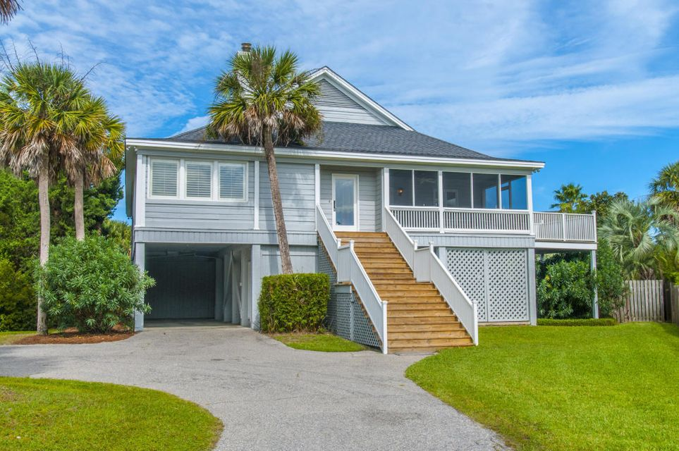 6 50TH Avenue Isle Of Palms, SC 29451