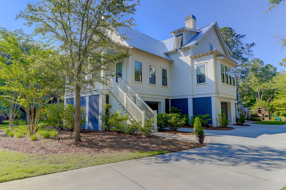 1369 Headquarters Plantation Drive Johns Island, SC 29455