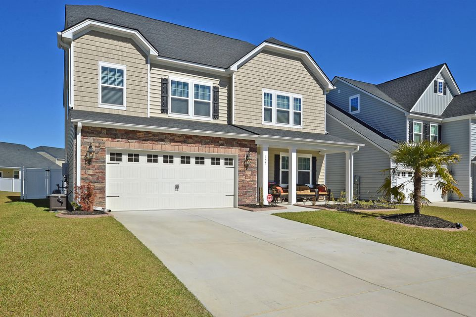155 Blackwater Way Moncks Corner, SC 29461