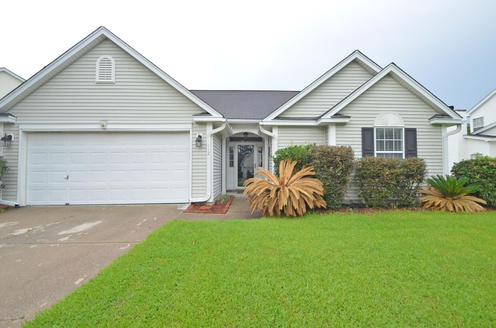 112 Hearthstone Circle Goose Creek, SC 29445