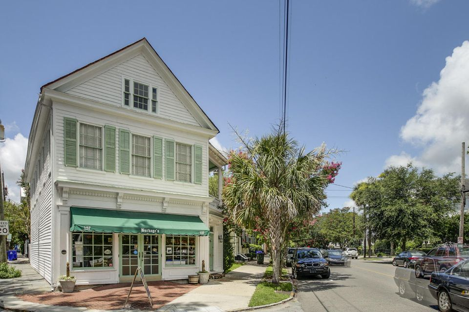 157 Broad Street Charleston, SC 29401