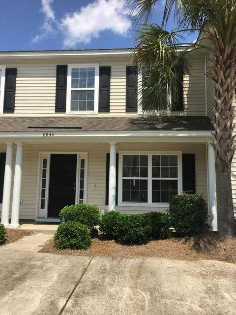 8844 Gable Street North Charleston, SC 29406