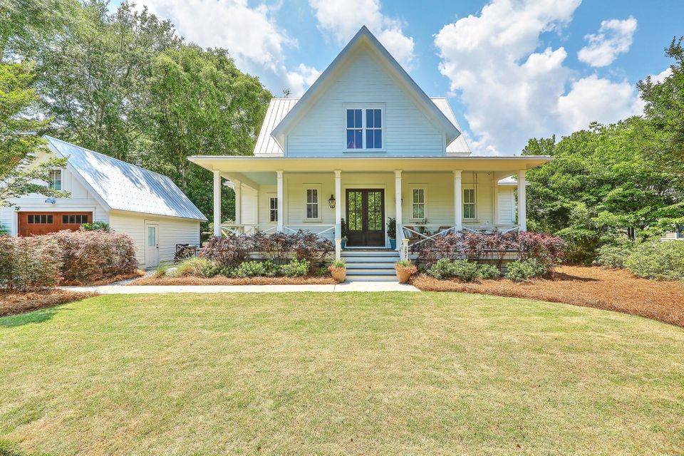 297 Isaw Drive Mount Pleasant, SC 29464