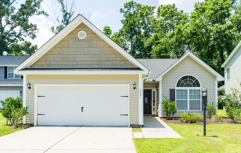 3487 Field Planters Road Johns Island, SC 29455