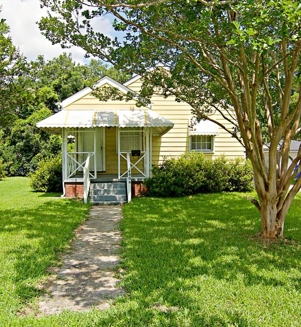 4806 Chesterfield Road North Charleston, SC 29405