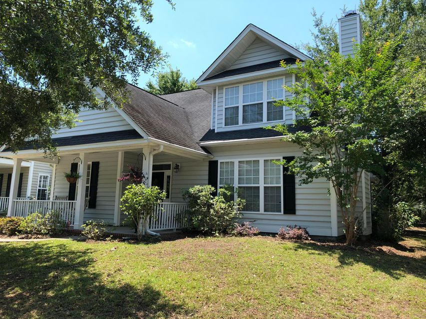 1214 Spotted Owl Drive Mount Pleasant, SC 29466