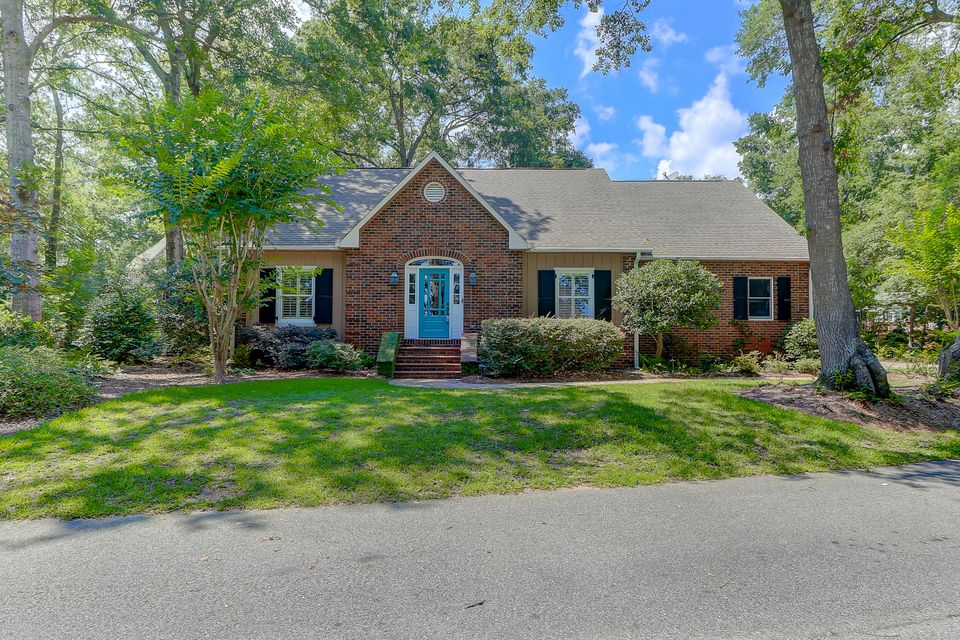 5169 Stablegate Lane Hollywood, SC 29449