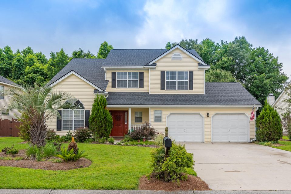 6200 Fieldstone Circle Charleston, SC 29414