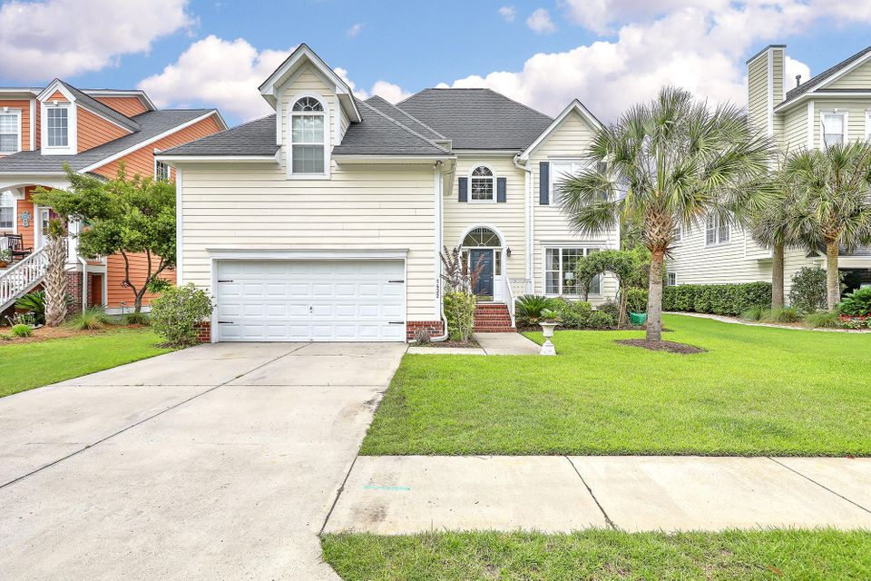 1432 Bloomingdale Lane Mount Pleasant, SC 29466
