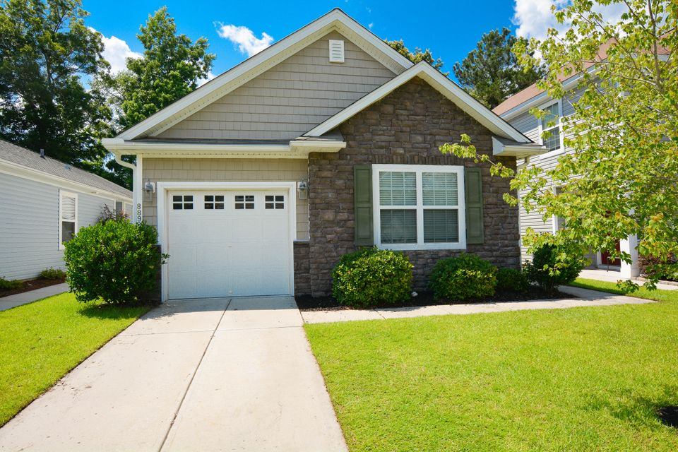 8892 Arbor Glen Drive North Charleston, SC 29420