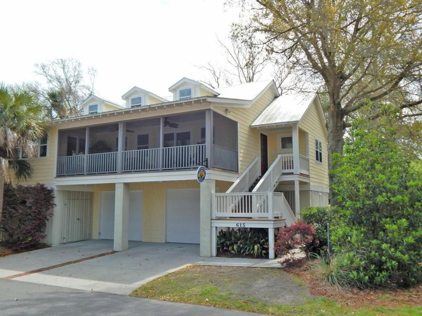 615 E Erie Avenue Folly Beach, SC 29439