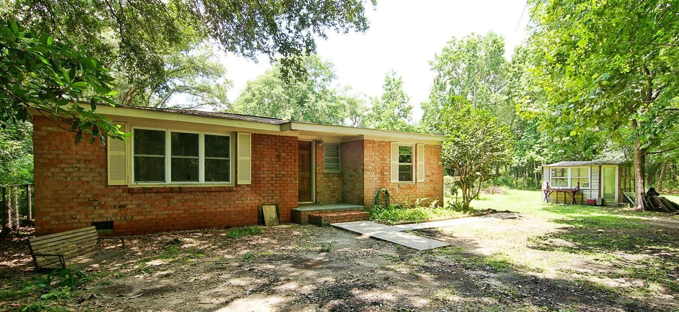 2908 Cane Slash Road Johns Island, SC 29455
