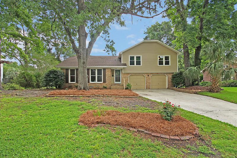 8 Blaine Court Charleston, SC 29407
