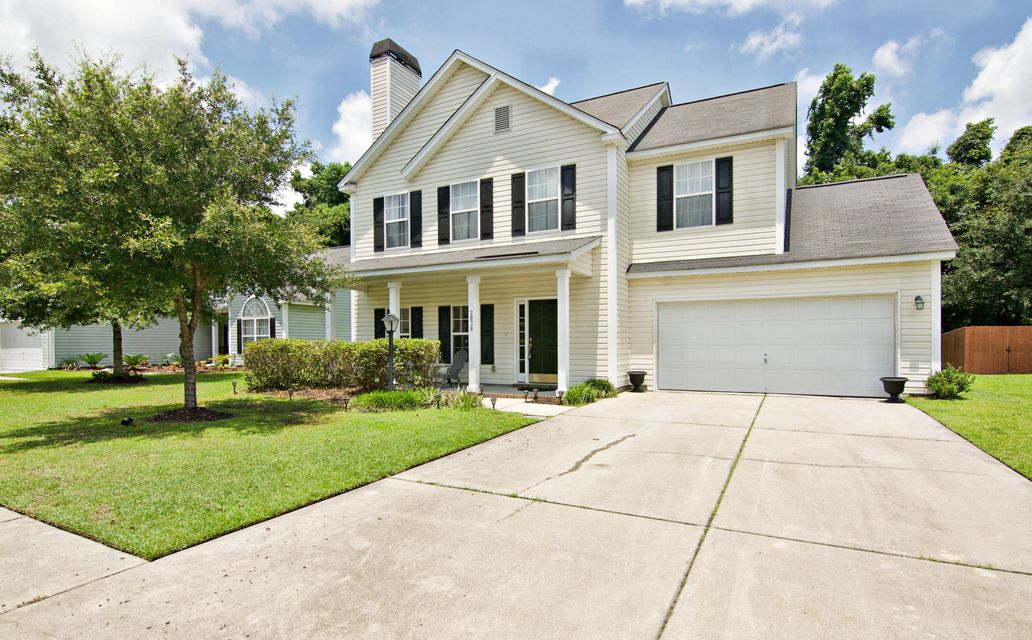 2838  August Road Johns Island, SC 29455