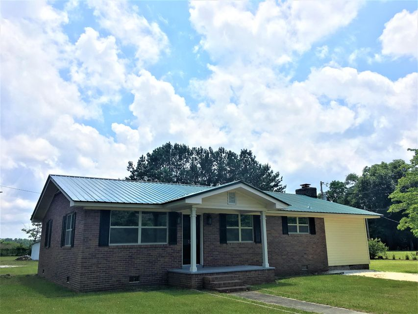 121 Ruffin Road Walterboro, SC 29488
