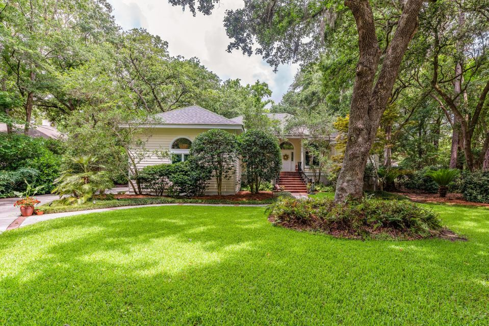 2414 Golf Oak Park Johns Island, SC 29455