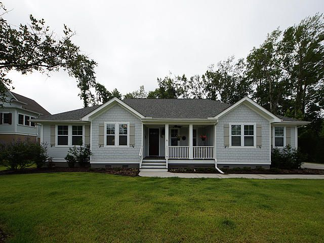 267 Commonwealth Road Mount Pleasant, SC 29466
