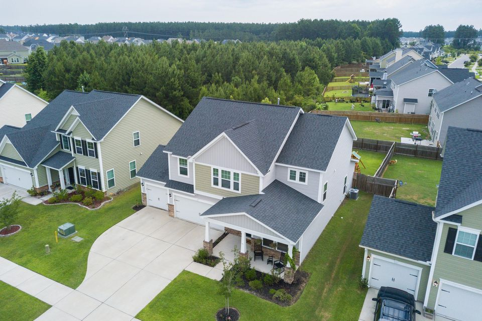 407 Spectrum Road Summerville, SC 29486