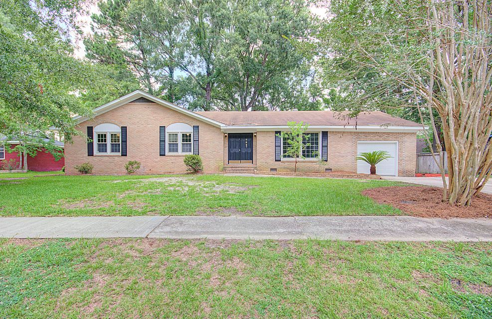 2827 Haverhill Cir North Charleston, SC 29420