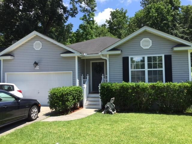 2634 Lani Court Charleston, SC 29414