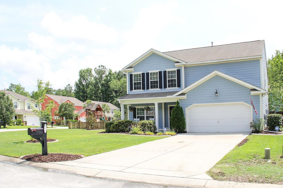 267 Nelliefield Creek Drive Charleston, SC 29492