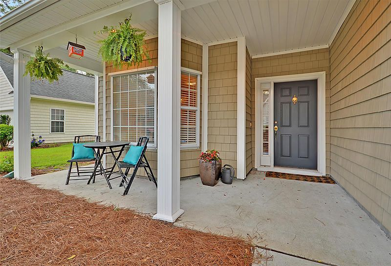 2023 Petersfield Place Drive Charleston, SC 29412