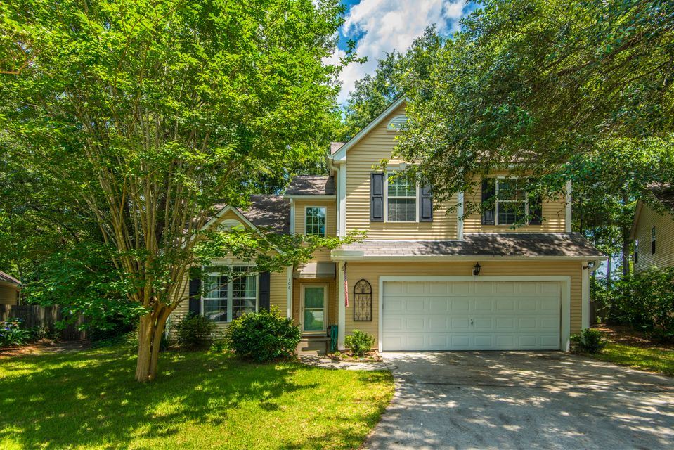 106 York Court Summerville, SC 29485