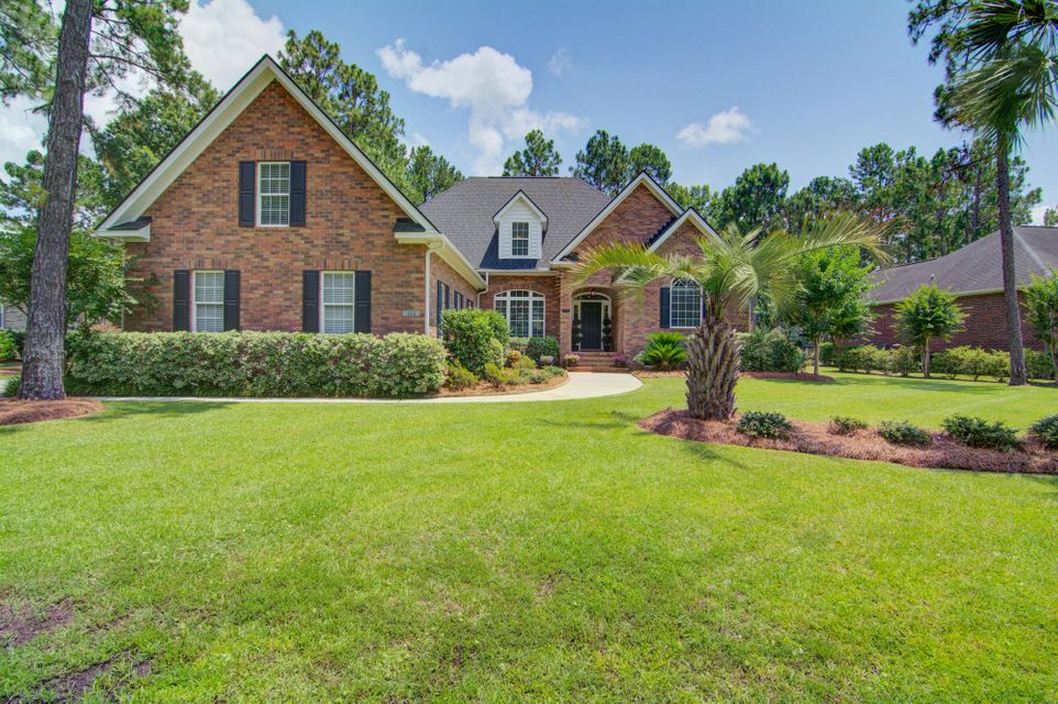 414  Glen Eagles Drive Summerville, SC 29483