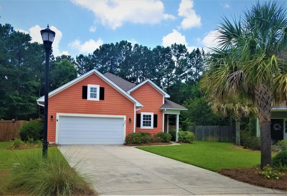 350 Cypress Walk Way Wando, SC 29492