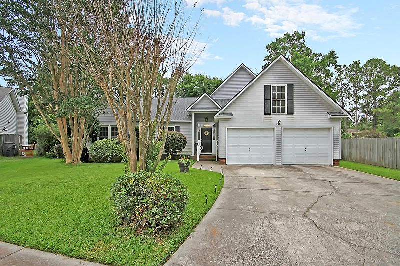 323 Courtney Round Summerville, SC 29486