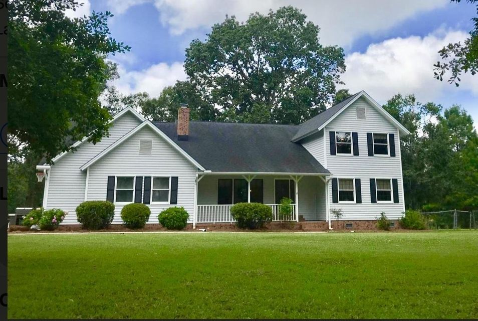 107 Nightingale Manor North Charleston, SC 29418