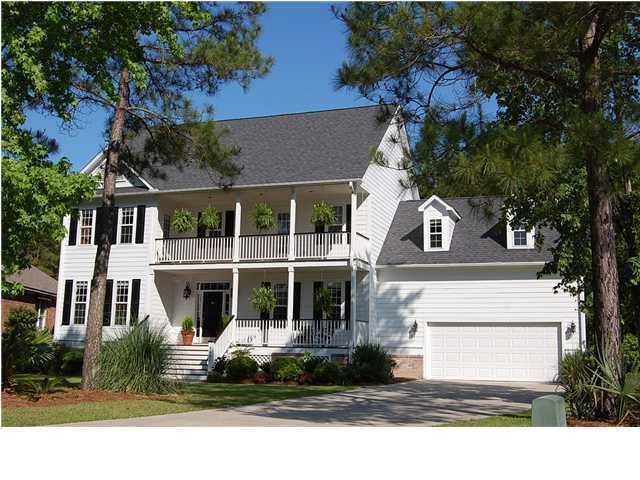 1424 Lagoon Park Circle Mount Pleasant, SC 29466