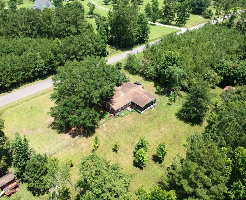 381 Rice Road Ridgeville, SC 29472