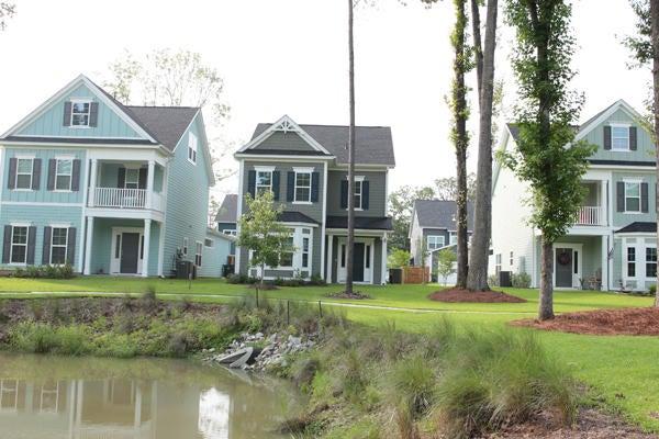 2414 Lilytree Drive Charleston, SC 29414